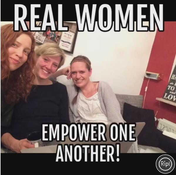 women-empower-each-other